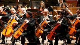 Stagione Sinfonica 2019-2020 David Afkham