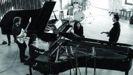 Minimalist Dream House Quartet con Bryce Dessner (The National), Katia e Marielle Labéque e David Chalmin