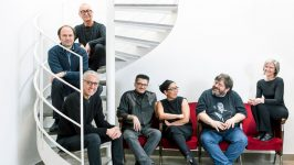 Stagione da Camera 2019-2020 Ensemble Sentieri Selvaggi