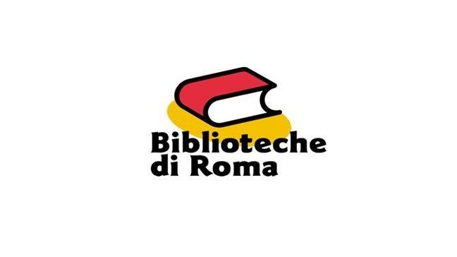 ISTITUZIONE BIBLIOTECHE DI ROMA
