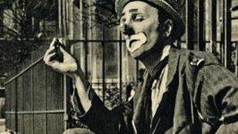Danza il tuo Clown di Gigi Capone