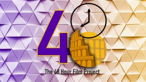 THE 48 HOUR FILM PROJECT/ SERATA DI PREMIAZIONE