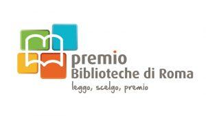 Premio Biblioteche di Roma Incontro conFrancesca Buoninconti