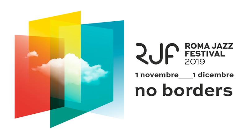 ROMA JAZZ FESTIVAL – NO BORDERS