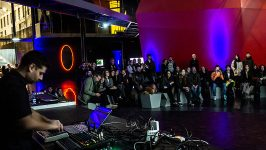 FOTONICA @ NUOVO CINEMA AQUILA | 6/12