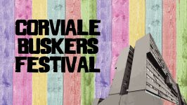 CORVIALE BUSKERS FESTIVAL / 7 DICEMBRE