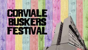 CORVIALE BUSKERS FESTIVAL / 8 DICEMBRE